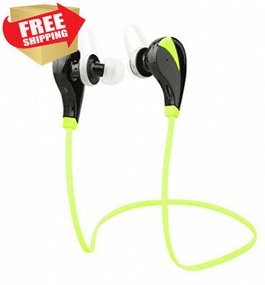 JUNCE G6 Wireless Bluetooth Noise Cancelling Headphones with Microphone for...
