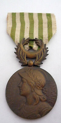 France / French Dardanelles Campaign Medal Gallipoli 1915 - 1916