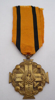 Greece /  Greek Military Merit Medal 1916 - 1917