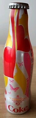 nice coca cola alu bottle m5 lovebeing from belgium. Full bottle version 1