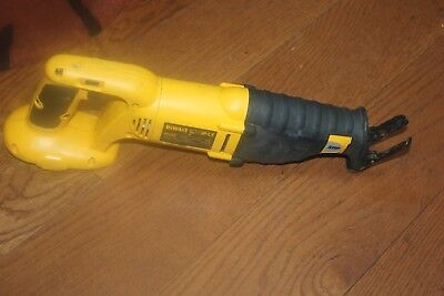 Dewalt dc380 reciprocating saw 18v xrp  BARE UNIT- GREAT CONDITIO N