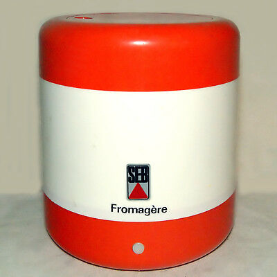 Seb Fromagere 1.5L + Recettes Vintage 1970 Cheesemaker + Recipes