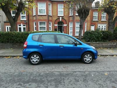 Honda Jazz 2007 immaculate condition, just 2 lady owner