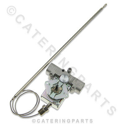TS36 GSE020180000 Robertshaw GS Thermostat Friteuse Gaz 1/4 en Out Purge Type
