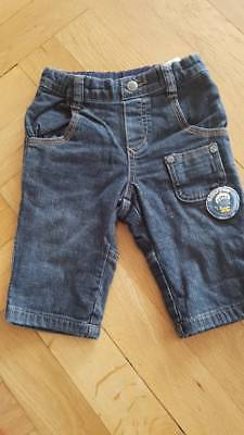 s. Oliver Thermohose Thermojeans Gr. 68
