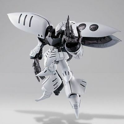 PSL BANDAI Premium Gundam MG 1/100 Qubeley Damned Plastic Model Kit