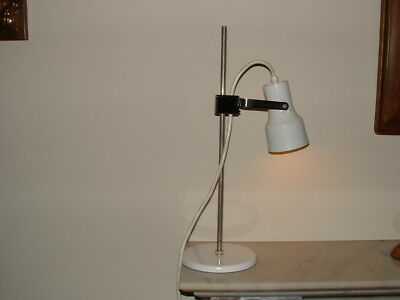 Swedish Aneta, Angle Poise Lamp