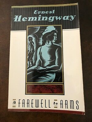 A Farewell to Arms by Ernest Hemingway (1995) Paperback