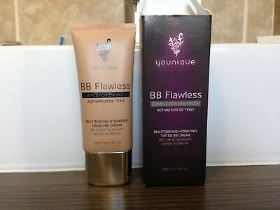 younique BB Flawless cream bisque