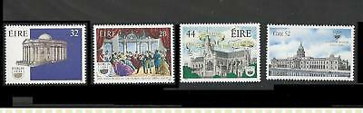Ireland (Irish Eire) MNH Stamps 1991 Dublin City of Culture