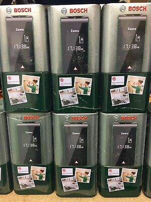 BOSCH ZAMO Brand New & Sealed With Small Dents & Scratches Please View Photos