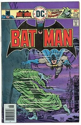 Batman #276 NM- 9.2 white pages  DC  1976  No Reserve