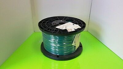 NEW 1015BC-16/26-5-PR  MTW  GREEN  Wire,  2050ft  Spool,  16AWG, #1730