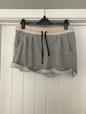 H And M Maternity Shorts Large