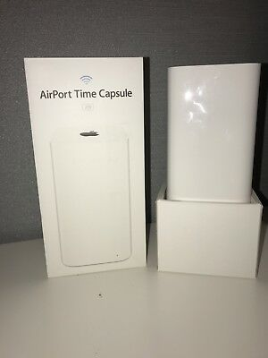 Apple AirPort Time Capsule 2TB,Extern,7200RPM, Modell A1470