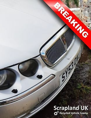ROVER 75 1998–04 CONNOISSEUR SE CDTI 2.0 BREAKING - Parts FROM £5