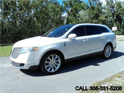2010 Lincoln MKT CARFAX CETIFIED WORLDWIDE SHIPPING NO DEALER FEES 2010 Lincoln MKT CARFAX CETIFIED WORLDWIDE SHIPPING NO DEALER FEES