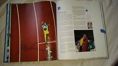 2000 Olympic Games Official Books