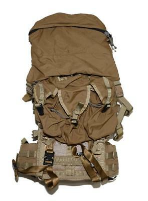 Mystery Ranch Timberwolf NICE Rare Discontinued Coyote Pack - SEAL MARSOC SOF