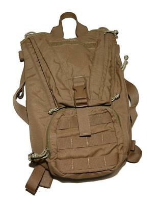 London Bridge Trading LBT Prototype USMC Coyote Brown FILBE Hydration Pack