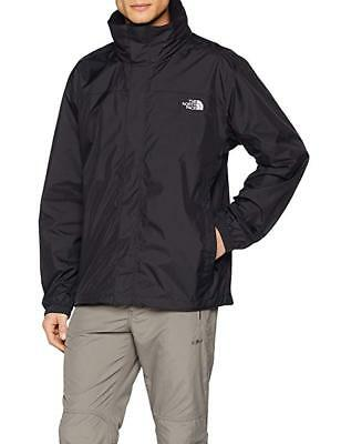 db0a870a1 NWT MEN'S THE North Face Resolve Hoodie Jacket Vanadis, Grey, Size ...