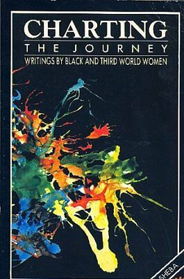 Charting the Journey: Writings by Black and Third World Women Paperback Book The
