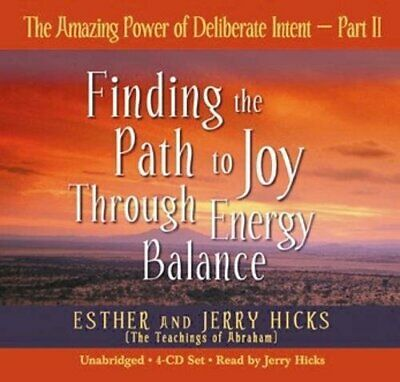 The Amazing Power Of Deliberate Intent Part 2: Pt. 2 by Hicks, Jerry CD-Audio