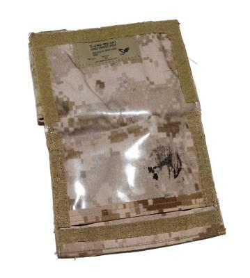 Eagle Industries AOR1 Chest Rig Grid Reference GRG Chest Pouch - SEAL DEVGRU NSW
