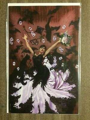 Batman #50 Wedding Joe Jusko Cover C Virgin Variant VF or Better