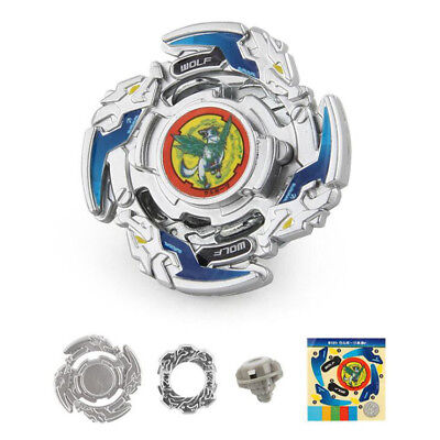 B-121-3 Beyblade Burst Toys Arena Without Launcher and Box Beyblades Alloy Toys~