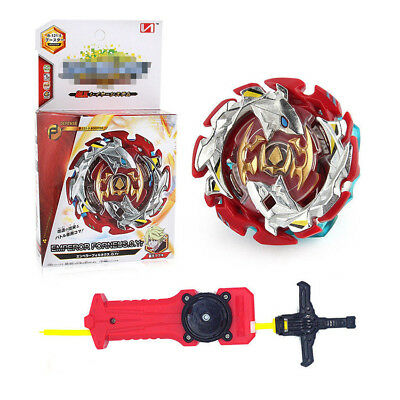 2019 Beyblade Burst Emperor Forneus.O.Y Spining B121-5 With Launcher + Box~