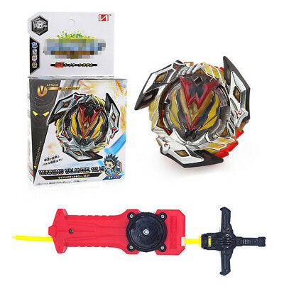 B121-4 Winning Arena Bey Blade Toy With Beyblade Launcher Burst And Gift Box~