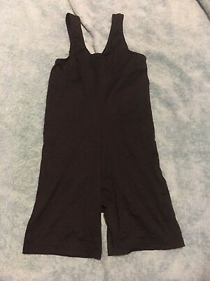 Boys And Mans unitard Size 5
