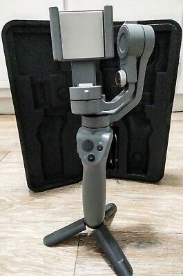 DJI Osmo Mobile 2 Gimbal Stabilizer for iPhone and  Android