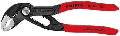 PINCE MULTIPRISE COBRA KNIPEX  de 125 mm