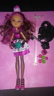 Ever After High Hat-Tastic Party Briar Beauty Doll