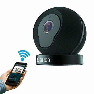 Mini Home IP Camera WiFi Security Surveillance Video Camera for Pet and Baby mon