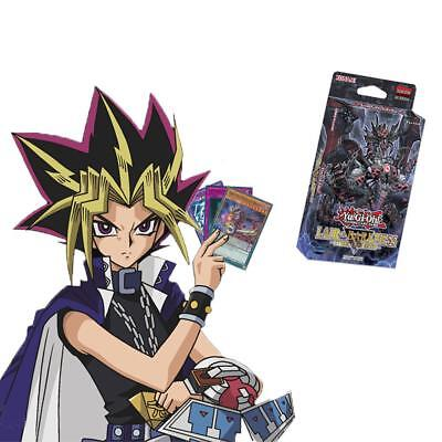 Lot De 40 Cartes Yu-Gi-Oh Lair Of Darkness Structure Deck Yugioh Shadow Lords A