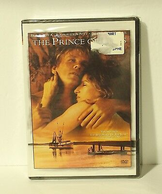 The Prince of Tides (DVD, 2001) NEW AUTHENTIC REGION 1