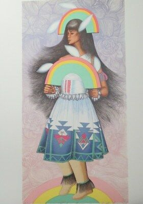 Xmas Special! Three Limited Ed Alice Asmar Lithographs for the Price of Two!