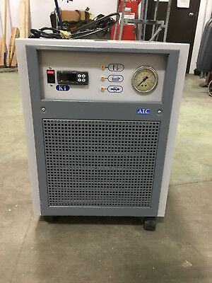 Applied Thermal Control K1 Water Chiller ATC 1750 Watts 1.75KW Heat Exchanger