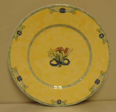 Villeroy & Boch CASTELLINA Salad Plate, Large (SPM1) UNUSED More Available