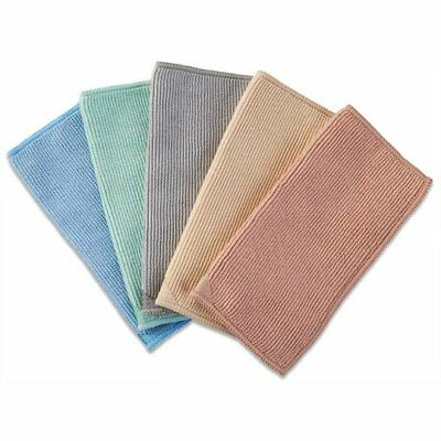 NEW Norwex EnviroCloth Travel Pack ~ 5 Cloths