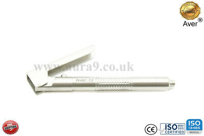Dental Syringe Paroject 1.8 ML, Injects precisely 0.06 ML Dentistry Anesthetic