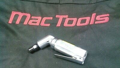 Mac Tools Angle Die Grinder Adg120Ah New