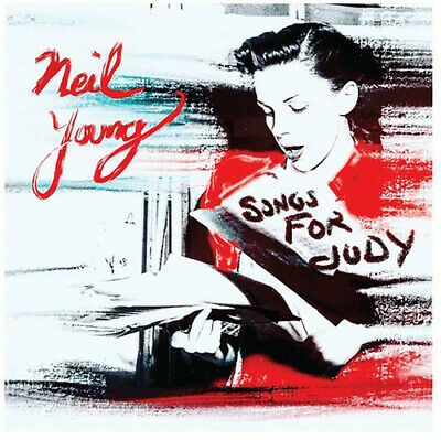 Neil Young - Songs For Judy [New Vinyl]