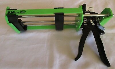 """Albion Engineering Co. model # B26T600 2:1 Dispensing Tool """"Never Used No Box"""""""