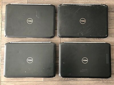A lot of 5 Latitude E5420 Laptops Motherboards & With Intel Core i3 CPUs-Tested