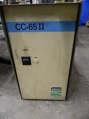 Neslab Immersion Cooler Cc-65Ii Cc-65 Ii