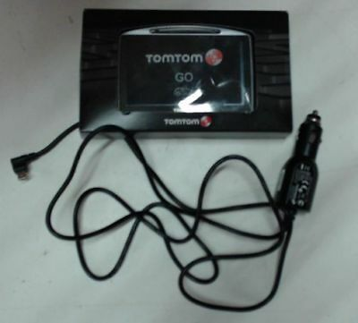 "TomTom GO 630 4.3"" GPS - READ"